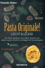 Cover-Bild Pasta Originale! Leicht & Lecker