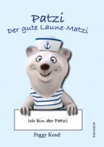 Cover-Bild Patzi der Gute Laune Matzi