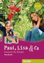 Cover-Bild Paul, Lisa & Co A1/2