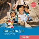 Cover-Bild Paul, Lisa & Co Starter