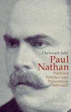 Cover-Bild Paul Nathan