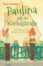 Cover-Bild Paulina aus der Kürbisstraße
