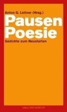 Cover-Bild Pausenpoesie