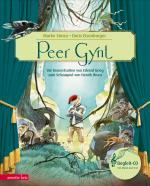 Cover-Bild Peer Gynt