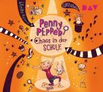 Cover-Bild Penny Pepper – Teil 3: Chaos in der Schule