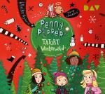 Cover-Bild Penny Pepper – Teil 4: Tatort Winterwald
