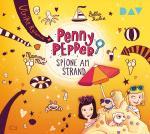 Cover-Bild Penny Pepper – Teil 5: Spione am Strand