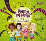 Cover-Bild Penny Pepper – Teil 6: Auf Klassenfahrt