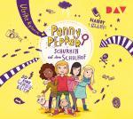 Cover-Bild Penny Pepper – Teil 8: Schurken auf dem Schulhof