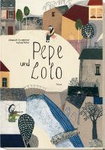 Cover-Bild Pepe und Lolo