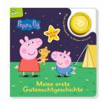 Cover-Bild Peppa Pig: Meine erste Gutenachtgeschichte
