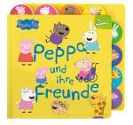 Cover-Bild Peppa Pig: Peppa und ihre Freunde