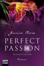Cover-Bild Perfect Passion - Berauschend