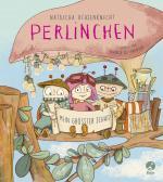 Cover-Bild Perlinchen - Mein größter Schatz