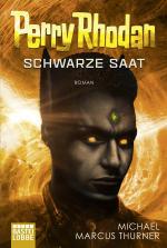 Cover-Bild Perry Rhodan: Schwarze Saat