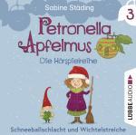 Cover-Bild Petronella Apfelmus - Die Hörspielreihe