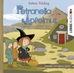 Cover-Bild Petronella Apfelmus - Eismagie und wilde Wichte