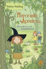 Cover-Bild Petronella Apfelmus - Hexenbuch und Schnüffelnase