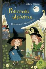 Cover-Bild Petronella Apfelmus - Hexenfest und Waldgeflüster
