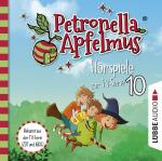 Cover-Bild Petronella Apfelmus - Hörspiele zur TV-Serie 10