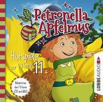 Cover-Bild Petronella Apfelmus - Hörspiele zur TV-Serie 11