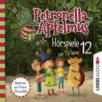 Cover-Bild Petronella Apfelmus - Hörspiele zur TV-Serie 12