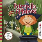 Cover-Bild Petronella Apfelmus - Hörspiele zur TV-Serie 7