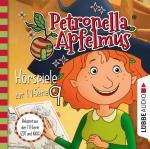 Cover-Bild Petronella Apfelmus - Hörspiele zur TV-Serie 9