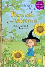 Cover-Bild Petronella Apfelmus - Zauberhut und Bienenstich
