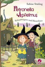 Cover-Bild Petronella Apfelmus