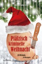 Cover-Bild Pfälzisch kriminelle Weihnacht