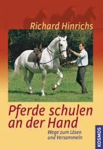 Cover-Bild Pferde schulen an der Hand