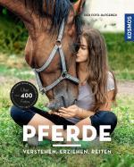 Cover-Bild Pferde verstehen, erziehen und reiten