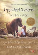 Cover-Bild Pferdeflüstern für Kinder