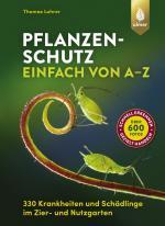 Cover-Bild Pflanzenschutz einfach von A bis Z