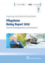 Cover-Bild Pflegeheim Rating Report 2020