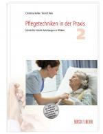 Cover-Bild Pflegetechniken in der Praxis 2