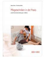 Cover-Bild Pflegetechniken in der Praxis
