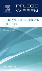 Cover-Bild PflegeWissen Formulierungshilfen