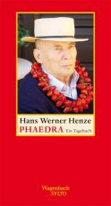 Cover-Bild Phaedra