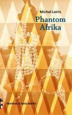 Cover-Bild Phantom Afrika