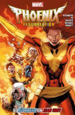 Cover-Bild Phoenix Resurrection: Die Rückkehr von Jean Grey