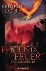 Cover-Bild Phoenixfeuer