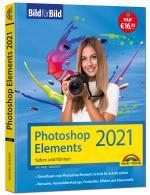 Cover-Bild Photoshop Elements Bild für Bild erklärt