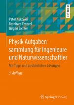 Cover-Bild Physik Aufgabensammlung für Ingenieure und Naturwissenschaftler
