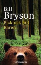 Cover-Bild Picknick mit Bären