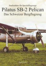 Cover-Bild Pilatus SB-2 Pelican