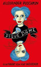 Cover-Bild Pique Dame
