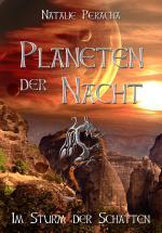 Cover-Bild Planeten der Nacht