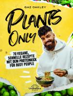 Cover-Bild Plants Only